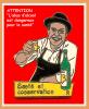 """SUPER PIN´S Boisson : Un Très Beau Pin's En Qualité Zamac """"Santé Et Conservation"""" N° 130 Sur 300ex Signé Maximillien - Boissons"""