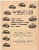 Automobile/Renault/4 CV/Tombola/Personnel Régie/1957           VP101 - Vieux Papiers
