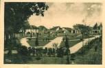 01 HAUTEVILLE-LOMPNES Jardin Public De Lompnes - Hauteville-Lompnes