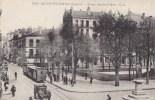 20e - 42 - Saint-Etienne - Loire - Place Badouillère - Saint Etienne