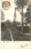 Schelle : De Kerk --- 1907 - Schelle