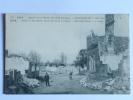 Bataille De La Marne  Du 6 Au 12 Sept - MOGNEVILLE, Une Rue. - Oorlog 1914-18