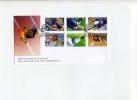 New Zealand Fdc 2000 - Olympic E Sporting Pursuits - Nuova Zelanda
