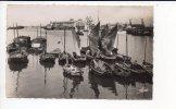 50  Cherbourg - L'Avant Port Et La Gare Maritime (Petits Bâteaux De Pêche ) - Cherbourg
