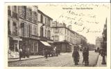 VERSAILLES    - Rue Saint-pierre - Versailles