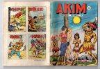 AKIM N°238 BIMENSUEL JUILLET 1969 MON JOURNAL - Akim