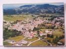 (43) - ST JULIEN CHAPTEUIL - VUE GENERALE AERIENNE - 1986 - Autres Communes