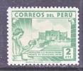 Peru  375  **    Waterlow - Peru