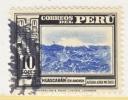 Peru  384  (o)    Waterlow - Peru