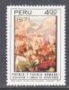 Peru 567   *  ART  PAINTING - Peru