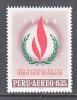 Peru C 225   *  HUMAN  RIGHTS - Peru