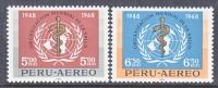 Peru C 244-5   * WHO - Peru