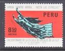 Peru C 386  *  AIR FORCE ACADEMY - Peru