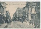 PARIS 14è - La Rue De La Gaieté Et Le Théâtre Montparnasse (animée ) - Arrondissement: 14