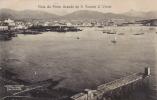 VISTA DO PORTO GRANDE DE S. VICENTE C. VERDE -  London - House -  TT. Ferreira. 580 Vicente - Cape Verde