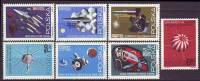 POLEN - POLSKA - SPACE  - 1966 - **MNH - Space