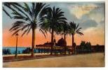 D9153 - Nice - Coucher De Soleil (N° 144) - Monumenten, Gebouwen