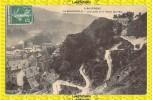 LA BOURBOULE - Les Lacets De La Roche Des Fées - La Bourboule