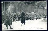 CPA. PARIS. MANIFESTATIONS DU 1er. MAI A PARIS. Les Troupes Au Repos. - Manifestations