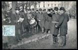 CPA. PARIS 1 MAI 1906. LES JOURNÉES HISTORIQUES. Place De La République. ..Bouvier Fournit à M.Lépine ...mesures D'ordre - Manifestations