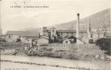Ardèche- Le Pouzin -La Distillerire, Bords Du Rhône. - Le Pouzin