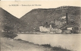 Ardèche- Le Pouzin -Embouchure De L'Ouvèze. - Le Pouzin