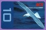 BCTI  10   Turkmen  GSM  Mouette  Planante   Sans Date   ***    LUXE - Autres Prépayées