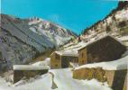 19746 Andorra L´hivern . Paisatge Nevat. Paysage De Neige -1029N APA 50r58 -hiver