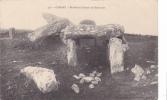 19756 Carnac (56 France) Entrée Dolmen Kermario -772 Laurent