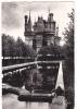 19757 SAINT-GOAZEC - Château TREVAREZ- Le Château Et Le Miroir D'eau . St 1592 Jos - France