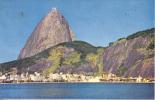 BRASIL RIO DE JANEIRO PAO DA AZUCAR OHL - Rio De Janeiro