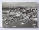 (44) - LA FRANCE VUE DU CIEL…LE CROISIC - PLAGE DE PORT LIN ET VUE D'ENSEMBLE - 1961 - Le Croisic