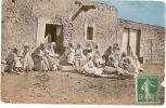 CP/Algérie/café Maure/1913 - Argelia