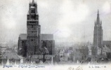 N°479 H BRUGES BRUGGE EGLISE SAINT SAUVEUR - Brugge