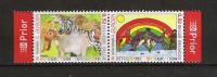 Zegels 3561 -  3562 ** Postfris - Unused Stamps