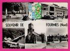 Souvenir De Fourmies - Multivues - CIM - 1963 - Fourmies