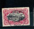 N°31L  Obl: BOMA 18/06/1909 - Belgian Congo