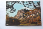 46 / Lot - Roc Amadour - Lieu De Pélerinage Célèbre Dès Le Moyen-âge Situé Dans Une Gorge étroite De L´Alzou - N°12 - Rocamadour