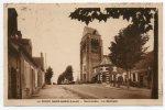 LA FERTE SAINT AUBIN : SAINT AUBIN LA MONTAGNE - La Ferte Saint Aubin