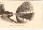 44  BLAIN     Le Canal De Nantes à Brest - Blain