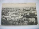 82 MOISSAC - VUE PANORAMIQUE SUR L'EGLISE SAINT PIERRE - 1911 (EDITION PERRET AGEN N° 43) - Moissac