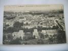 82 MOISSAC - VUE PANORAMIQUE SUR L'EGLISE SAINT JACQUES ET LE TARN  - 1911 (EDITION PERRET AGEN N° 44) - Moissac