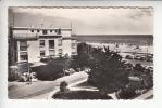 ARGELES SUR MER (66) Rond Point De La Plage, Hotel LA RESERVE - CPSM (1962) Dentelée PF Peu Fréquente N° 8-25 - Argeles Sur Mer