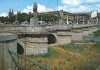 SPAIN - AK 103684 Burgos - Puente San Pablo - Burgos