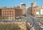 SPAIN - AK 103704 Murcia - Puente Viejo Y Gran Via De José Antonio - Murcia