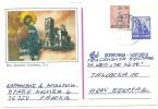 Stamped Stationery - Traveled 1993th - Jugoslawien