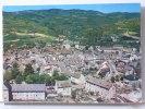 (48) - CHIRAC - VUE GENERALE AERIENNE - 1974 - Autres Communes
