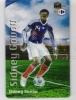 Coupe Du Monde De Football 2010 : Magnet Carrefour : Sidney Gouvou - Sports