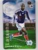 Coupe Du Monde De Football 2010 : Magnet Carrefour : Lassana Diarra - Sports