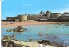 (35) Saint Malo - La Plage - Saint Malo